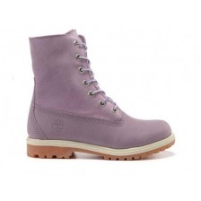Timberland Teddy fleece Purple
