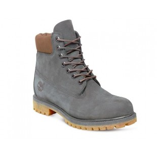 Timberland Grey Winter men's