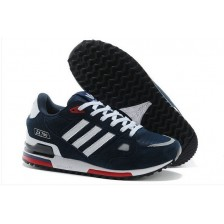 Adidas ZX 750 Original dark-blue-white-red 208