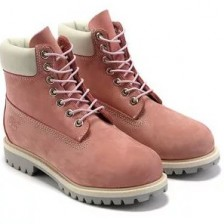 Timberland Ladies Pink (розовые) 625