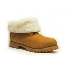 Timberland Winter Roll Top Rust Convesso (711)
