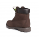 Timberland Mens Classic Winter Brown 610
