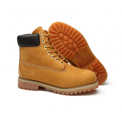 Timberland Mens Classic Winter Wheat 612