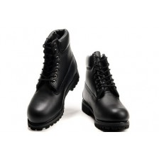 Timberland Mens Classic leather black