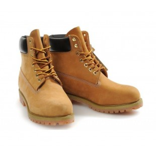 Женские ботинки Timberland Ladies Classic Wheat