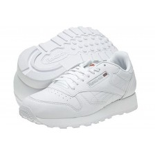 Reebok  White Classic Leather 91
